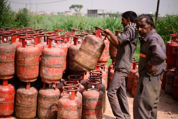 ATF price hiked by 8.2%, non-subsidised LPG to cost Rs5 ...