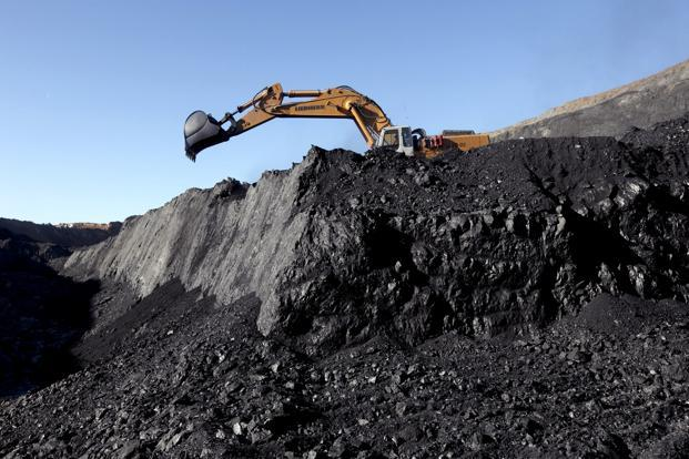 The bill aims at making the process of issuing coal mine leases more transparent. Photo: Bloomberg (Bloomberg)