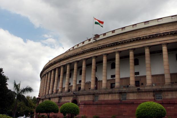 The bill had been introduced with the intention of bringing changes in the conditions for naturalization by reducing the mandatory period of stay from 12 months to a maximum of 30 days.  Photo: Hindustan Times (Hindustan Times)