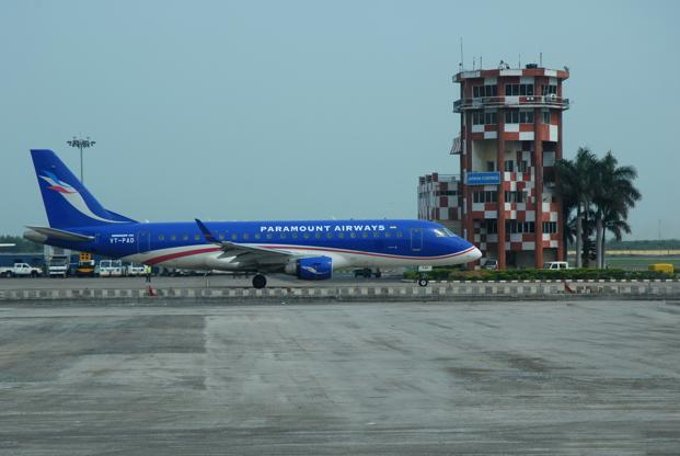 Tata Realty 8 Others Evince Interest In Chennai Airport Mod on International Business Plan Sample
