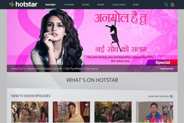 Star India acquires 'Screen' for Hotstar app
