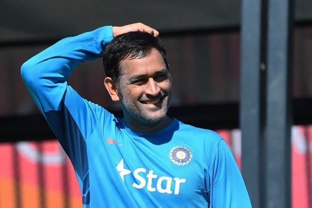 Dhoni can try beating Ponting's record, but it might take him two more World Cups to do so. Photo: Greg Wood/AFP (Greg Wood/AFP)