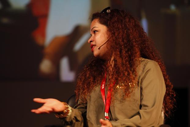 In many ways, Suzette Jordan made people uncomfortable because she refused to conform to the stereotype of a 'rape victim'. Photo: HT
