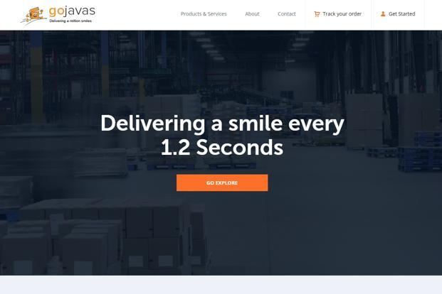 Founded in 2013, GoJavas counts online retailers such as Jabong, Fabfurnish, Healthkart, Yepme and Lenskart among its clients, catering to around 30,000 consumers in 85 cities per day.