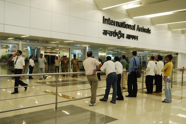 Malaysia Airports sells Delhi International Airport stake to GMR ...