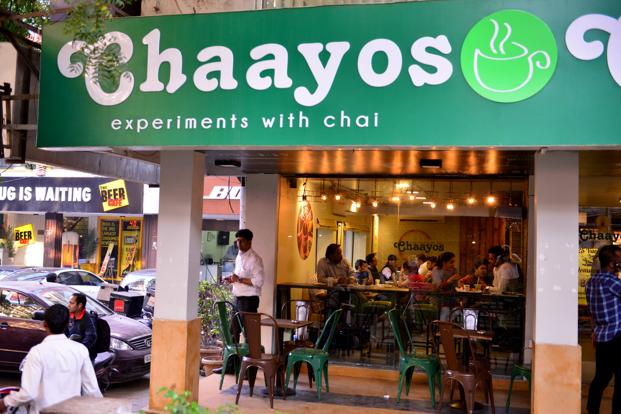 Coffee Cafe Names In India