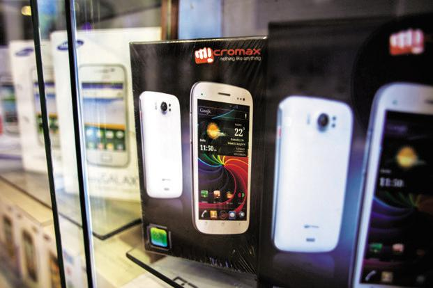 SoftBank, others said to be in talks to buy up to $1 billion stake in Micromax