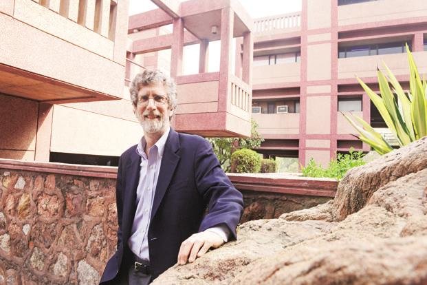 Wayne Koff believes India is an attractive destination for vaccine development. Photo: Ramesh Pathania/Mint