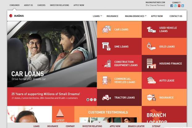 Magma Fincorp Gets Rs500 Crore Investment From Kkr Ivfa Leapfrog
