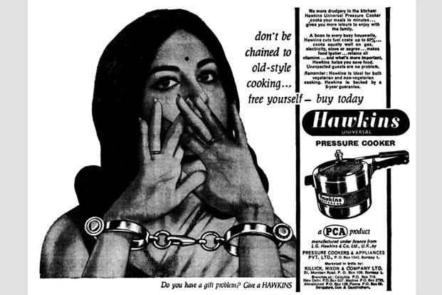 Flavour of Indian advertising in the 1960s - Slideshow ...