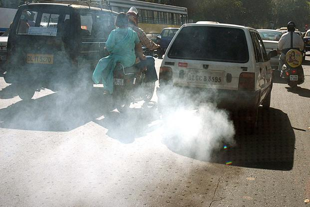 green tribunal bans diesel vehicles over years old in delhi  the tribunal directed the transport department of delhi government and other concerned authorities to prepare a