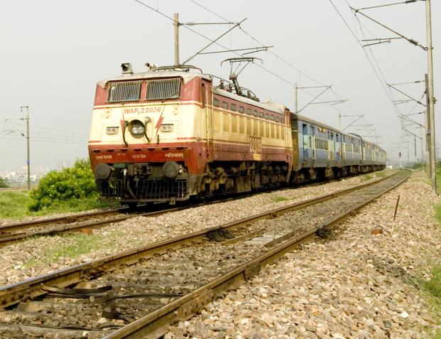 This Indian Railway App is fastest Train Seat Availability checking app in  India. Check Train