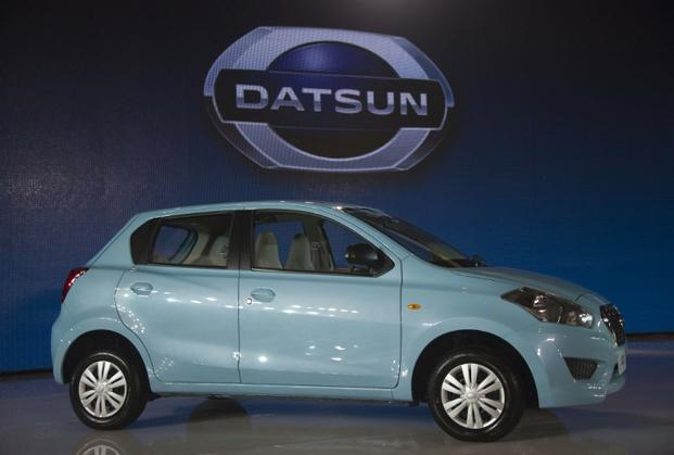 new car launches in january 2014Nissan to launch new entry level Datsun car in India next year