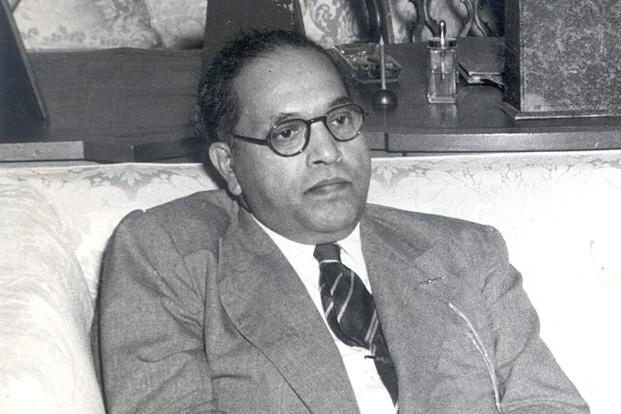 B.R. Ambedkar's London doctoral thesis was on the problem of the rupee, which was published as a book in 1923. Photo: HT