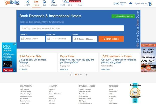 While Only 29 Of The Users Book Hotels Online At Present 83
