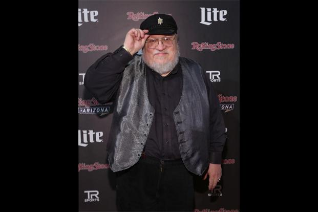 "George R.R. Martin believes that Sad Puppies' campaign has ""broken"" the Hugo Awards."