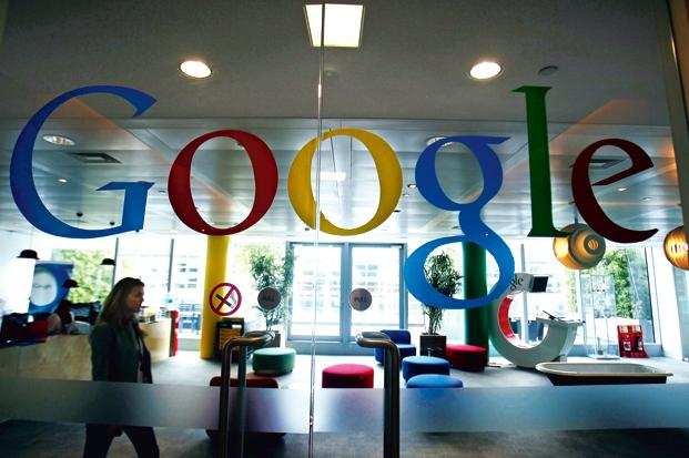 Google is updating its search algorithm to take into account how well any company, institution or individual's web page functions on small mobile screens as part of its secret sauce for determining how highly it ranks the page in search results. Photo: Bloomberg