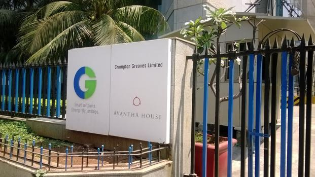 Crompton Greaves to sell consumer products unit to Advent, Temasek