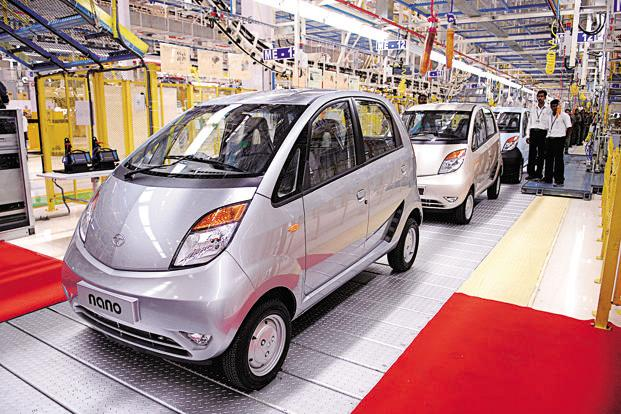 Tata Motors Turns To Genx Nano To Shed Cheapest Car Tag