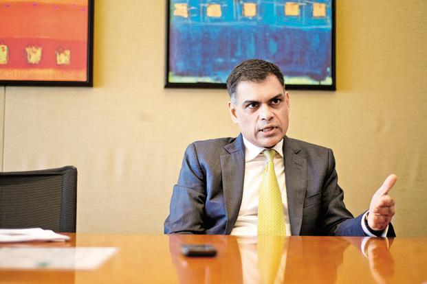 India more material to Barclays group now: Jaideep Khanna
