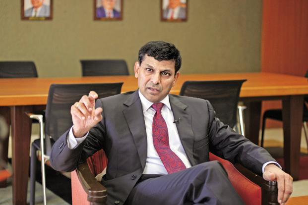 Bad loans may not have peaked yet, warns Raghuram Rajan