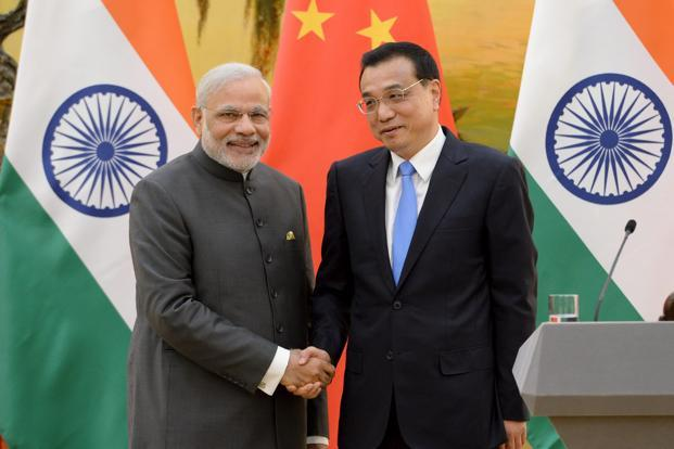 Modi In China A List Of The Agreements Signed Between India And