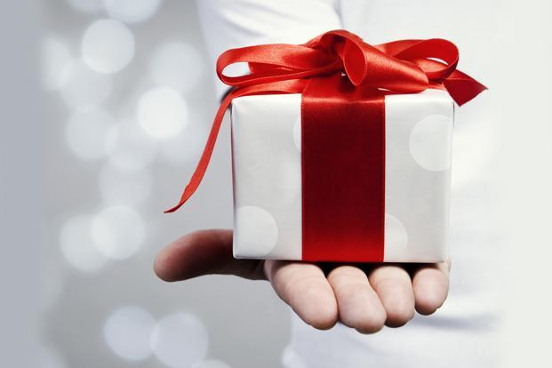 gift is considered valid only when it is made voluntarily livemint
