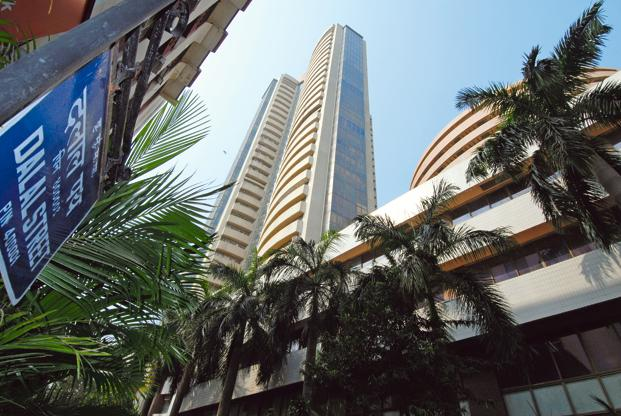 Live: Sensex gains 190 points, Tata Power, Wipro jump