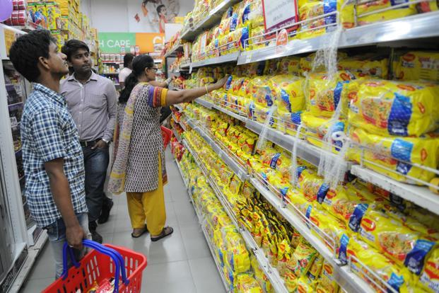 Food is a high-involvement category and Maggi is loved by children and adults who have grown up consuming the instant noodles. Photo: Indranil Bhoumik/Mint