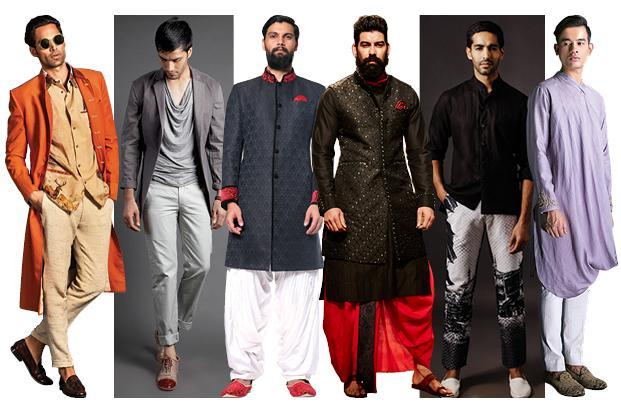 The Summer Man India S Top Designers On Contemporary Men