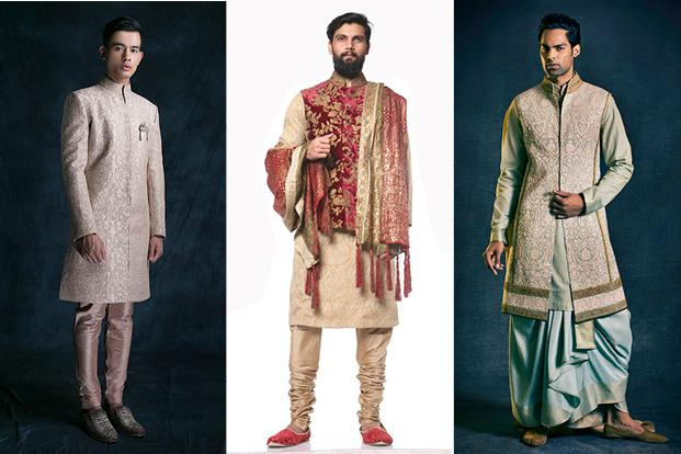 What S Hot For Grooms This Wedding Season Livemint