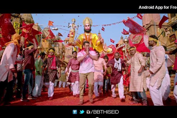 Bajrangi Bhaijaan Torrent Hindi Movie Full HD