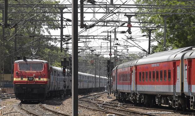 services railways fares