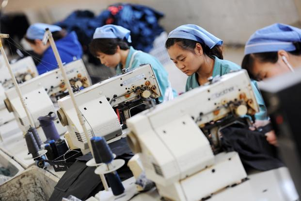 Made In Chindia Giants Take Different Manufacturing Paths