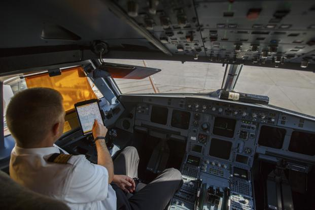 Pilots qualified to fly in India after just 35 minutes in air