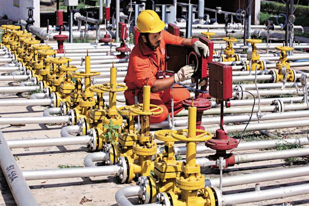 Image result for oil and gas India