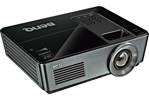 Advance projector: BenQ MH740
