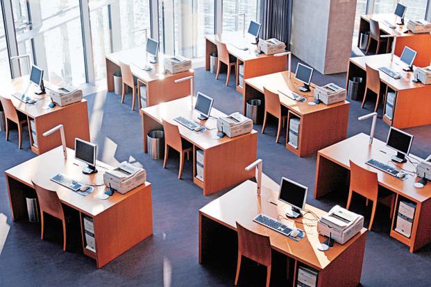 Technology Management Image: Facing Digital Disruption