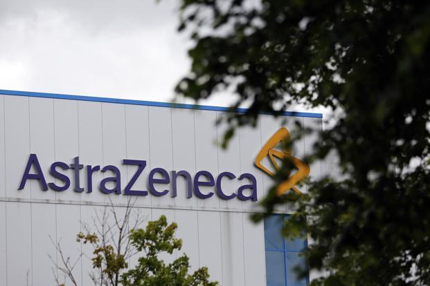 AstraZeneca Pharma zooms 20% on launch of diabetes drug