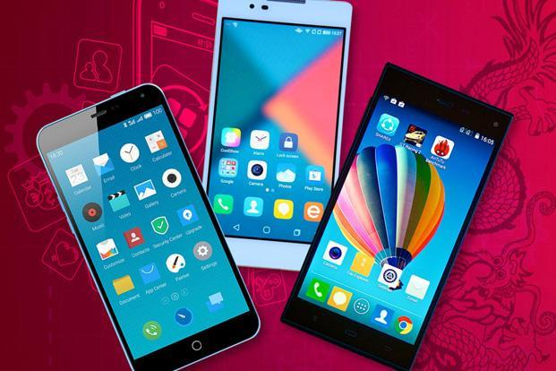 Enter the dragon: Chinese phones swamp the Indian market