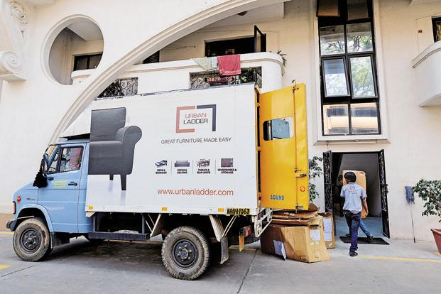 Urban Ladder Bets Big On Modular Furniture Kitchen Segments Livemint