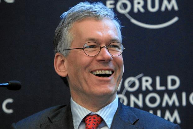 Philips CEO's plans to exit lighting business bolstered by ...