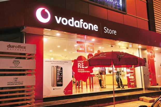 FPIs lap up Vodafone's Rs7,500 crore rupee bond