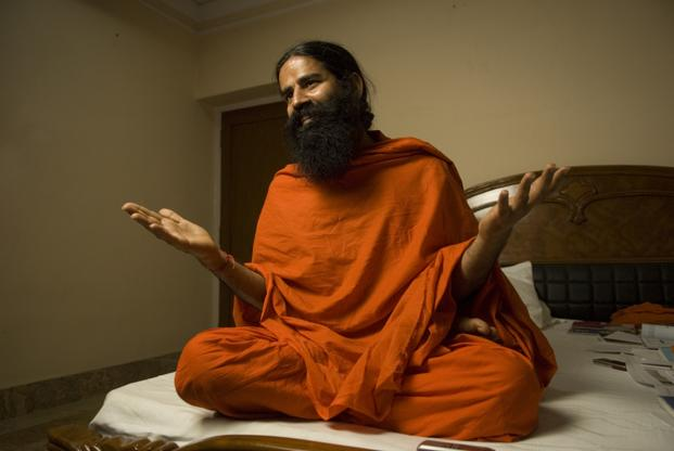A file photo of Baba Ramdev. Photo: Mint
