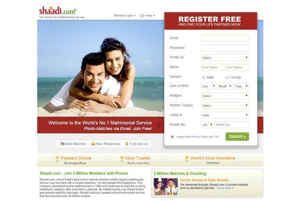 Free Marriage Matching (Kundli Milan), Horoscope Matching