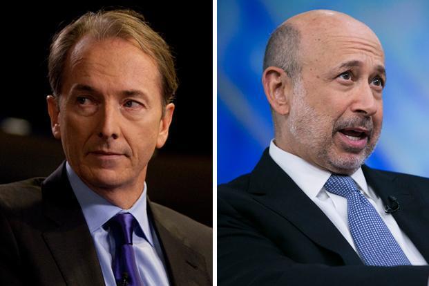 Morgan Stanley Vs Goldman Sachs Inside Wall Street S Most