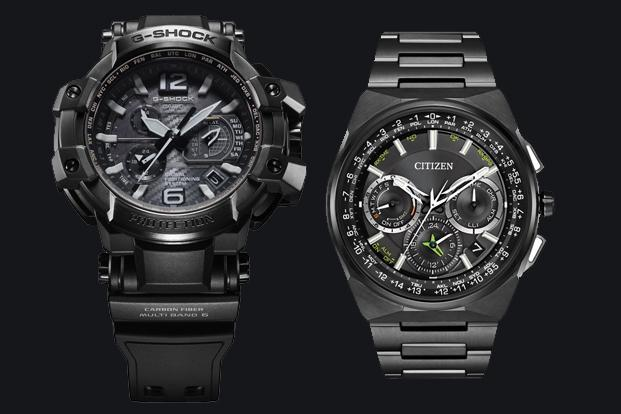 how to set time on citizen eco drive wr20bar
