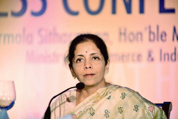 Sitharaman to meet retailers and state ministers this month