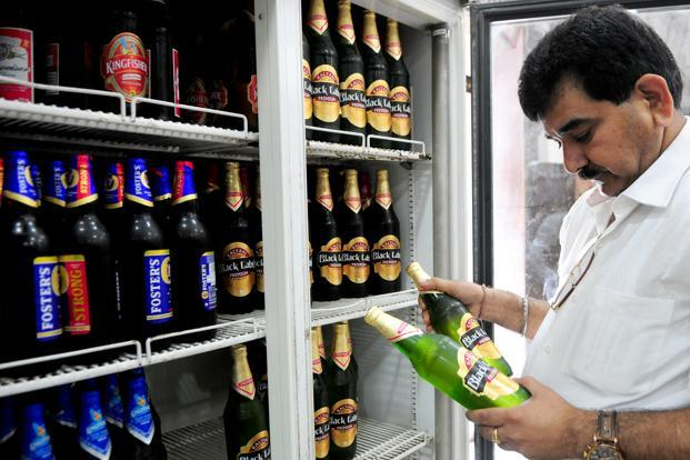 Beer Prices In Delhi Fifth Lowest In The World Shows Index Livemint