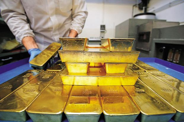 Gold is among the top traded commodities on MCX, whereas for NCDEX, the bulk of its turnover comes from agricultural commodities. Photo: Bloomberg